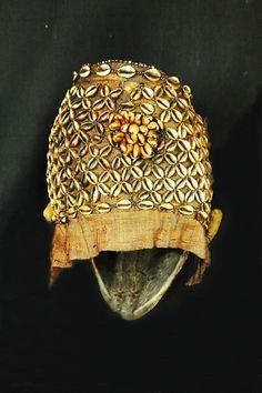 Masque africain: vente d'un masque kuba du Congo (RDC) /ex-Zaïre