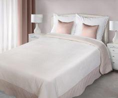 Krémovo-béžový prehoz Adela je dostupný v 2 rozmeroch: 170x210 alebo 220x240 cm. Bed, Furniture, Home Decor, Home, Decoration Home, Stream Bed, Room Decor, Home Furnishings, Beds