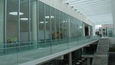 Museo Universitario de Arte Contemporáneo (MUAC), Ciudad Universitaria, Ciudad de México