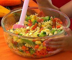 ¿Cómo hacer que los niños coman más frutas y verduras? - Estilo de Vida | Teletica