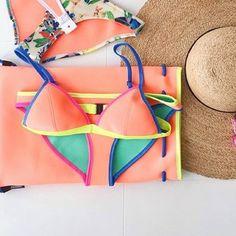 Bnwt triangl swimsuit Bnwt 100% authentic triangl swimwear Swim
