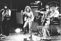 The Who 1973 on Top Of The Pops