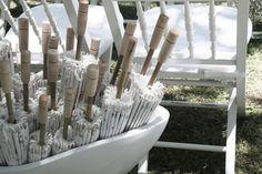 Tropical Garden Wedding #jardimtropicalwedding