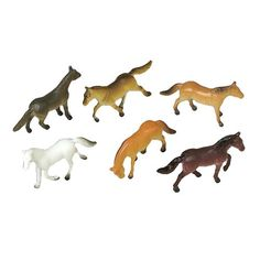 Mini Horses | Party Supply Store | Novelty Toys | Carnival Supplies | USToy.com