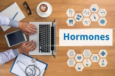 Wellness Tip of the Day ~ Hormone Disruptors – Part 1  #hormonedisruptors #hormonesinfood #wellnesstips #wellnesstipoftheday #goodnessg