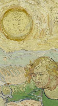 Detail of 'The Raising of Lazarus (after Rembrandt)', May Vincent van Gogh - Credits (obliged to state): Van Gogh Museum, Amsterdam (Vincent van Gogh Foundation). Vincent Van Gogh, Van Gogh Drawings, Raising Of Lazarus, Warm Colors, Colours, Van Gogh Museum, Rembrandt, Amsterdam, Vintage World Maps