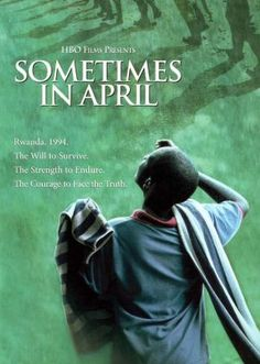 A powerful HBO film about the effects of the 1994 Rwandan genocide.