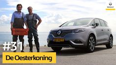 Oesterkoning Passion for Oysters & Renault