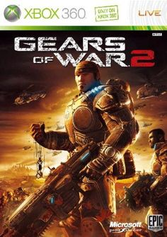Gears of War 2 Japan Import ** Want additional info? Click on the image. Note:It is Affiliate Link to Amazon.