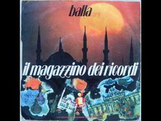 IL MAGAZZINO DEI RICORDI      BALLA    1976 Canti, Youtube, Pickup Lines, Raisin, Information Technology, Musica