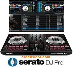 Serato DJ Pro Crack is a digital music mixing instrument that provides you a huge variety of powerful tools to make splendid music mixing. Dj Music, Music Lyrics, Music Stuff, Sheet Music, Dj Download, Music Mixer, Serato Dj, Dj Pro, Music Software