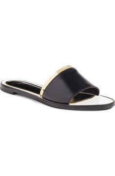 db749a9f335 LANVIN Slide Sandal (Women).  lanvin  shoes  sandals