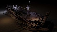 A maritime archaeology expedition launched to map the submerged ancient landscape of the Black Sea has found a rare collection of over 40 shipwrecks, including those from the Ottoman and Byzantine Emp