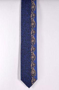 #Versace #Krawatte #Tie #Cravatta #Corbata #ГАЛСТУК