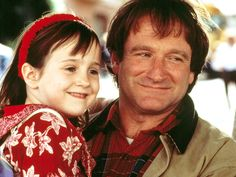 Robin Williams's Mrs. Doubtfire Costar Mara Wilson Pens Touching Tribute http://www.people.com/article/mara-wilson-robin-williams-mrs-doubtfire-tribute