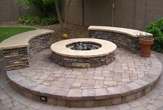 7 Smashing Tips AND Tricks: Fire Pit Seating Gravel fire pit washing machine drum home.Fire Pit Backyard Metal fire pit bowl how to make. Fire Pit Wall, Fire Pit Decor, Metal Fire Pit, Fire Pit Ring, Concrete Fire Pits, Fire Pit Area, Fire Fire, Easy Fire Pit, Small Fire Pit