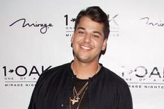 Kardashians Not Thrilled By Rob's Engagement