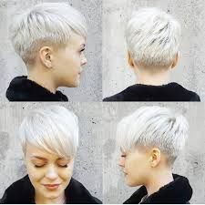 Image result for pixie cuts for women over 40 thin shedding hair