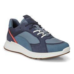 Pantofi dama ECCO ST.1 W Sneakers, Shoes, Fashion, Tennis, Moda, Slippers, Zapatos, Shoes Outlet, Fashion Styles