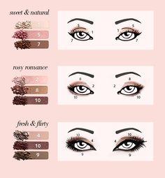 Best Ideas For Makeup Tutorials : ELF rose gold eyeshadow palette – Maquillage Tutoriel Gold Eyeshadow Palette, Rose Gold Eyeshadow, Rose Gold Makeup, Gold Palette, Burgundy Eyeshadow, Elf Makeup, Skin Makeup, Makeup Eyeshadow, Eyeshadow Ideas