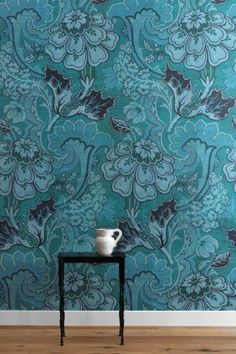 NLXL LAB Wallpaper Collection - Big Pattern Paola Mural MRV 03