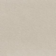 Natural White Plain Denim Upholstery Fabric