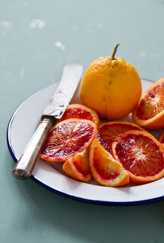 Blood Orange, via Flickr.