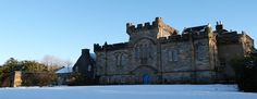 Craufurdland Castle, Self Catering Accommodation in Scotland.
