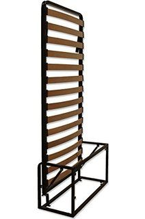 Low Cost Diy Murphy Wall Bed Frame Woodworking Plans King, Queen