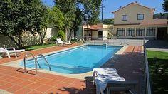Quinta Rural , ótimo para o descanço , para uma familia com filhos ou casalAluguer de férias em Viana do Castelo da @homeawaypt