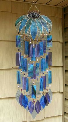 """This reminds me of the Japanese Wind Chimes my mother had  ~ they made a lovely """"tinkling"""" sound ~ cs"""