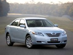 Toyotta Camry - Yahoo Image Search Results