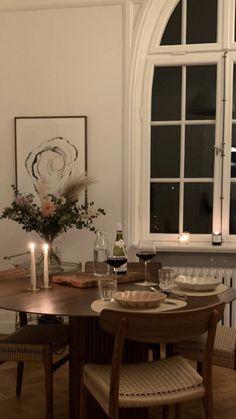 Kitchen Interior, Room Interior, Interior And Exterior, Room Inspiration, Interior Inspiration, Interior Styling, Interior Design, Living Room Kitchen, Decoration