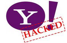 Yahoo Kullanıcılarının Şifreleri Çalındı!