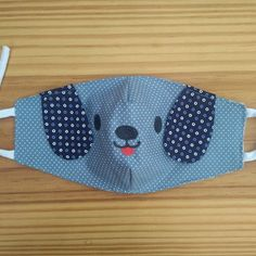 Easy Face Masks, Best Face Mask, Diy Face Mask, Hand Embroidery Videos, Kids Apron, Clothing Hacks, Diy Mask, Baby Sewing, Mask Design