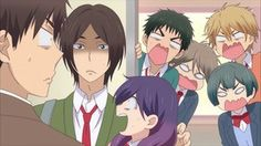 Kiss Him, Not Me Episode 11 How would you rate episode 11 of Kiss Him, Not Me ? Asuma is finally forced to ...