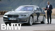 7 Series BMW new model