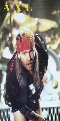 Heavy Metal Rock, Love Gun, Guns And Roses, Axl Rose, The Duff, Rock And Roll, Riding Helmets, War, Musica