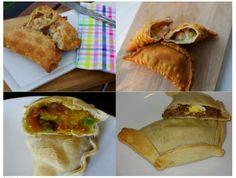 Masa de empanadas / Empanada dough - En Mi Cocina Hoy