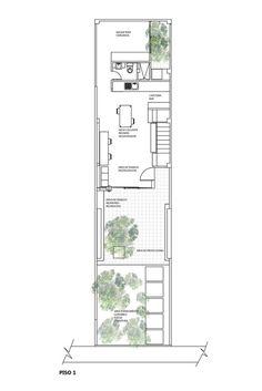 The Little Atelier,Ground Floor Plan