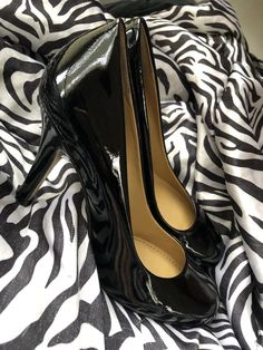 f5eb72a655 Pre-owned Nine WestBlack Heels Shoes Pumps Size 7.5 #fashion #clothing # shoes