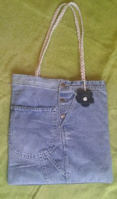 cartera de jean reciclado lee. ideal regalo día del amigo