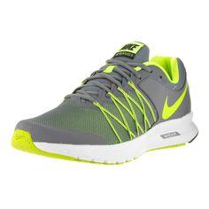 Nike Men's Air Relentless 6 Cool /Volt/Black/White Running Shoe