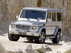 Mercedes G Wagon AMG. This is my all time Mercedes evah!!!!