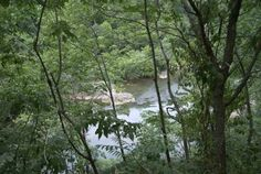 The Roanoke River