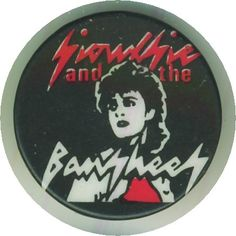 Siouxsie & The Banshees - 1979