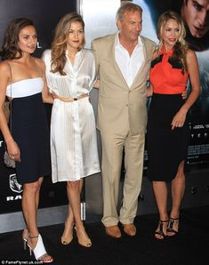 Chris Broussard Daughters