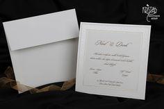 Huwelijkskaarten Kristal Boutique : 60269
