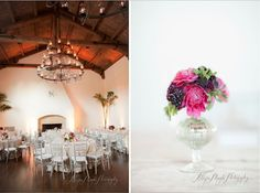 The Montecito Country Club in Santa Barbara, CA offers an atmosphere of rustic Spanish Colonial elegance.