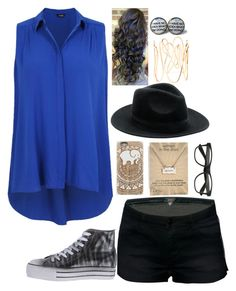 """""""Preppy Interpretation"""" by lilypad2102 on Polyvore featuring Repossi and Berry"""